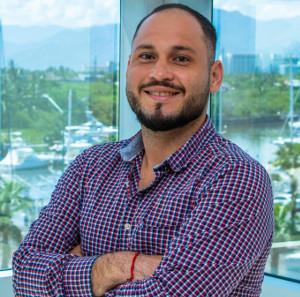 , David Otoniel Urias Morales